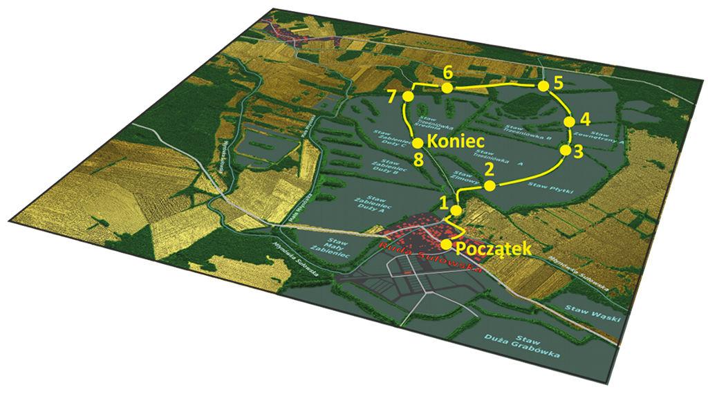 Polska Ekologia Styl życia Parki Krajobrazowe